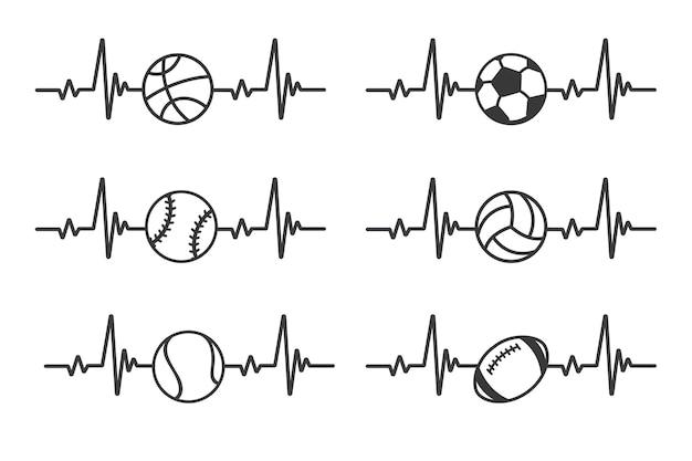 Battito cardiaco durante l'allenamento