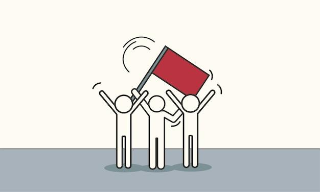 Assumere team aziendali