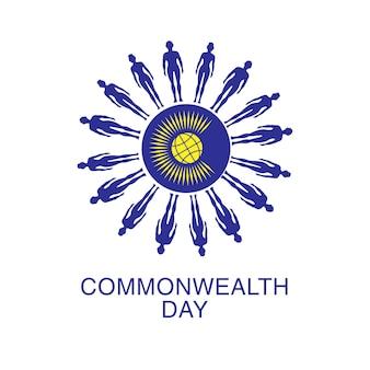 Festa dell'unità e della sicurezza giorno del commonwealth giorno festivo del calendario
