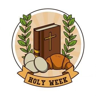 Tradizione cattolica della settimana santa