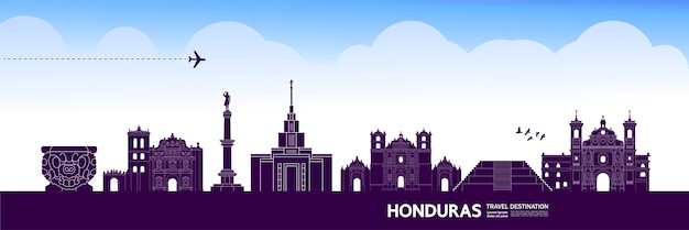 Honduras destinazione di viaggio grand