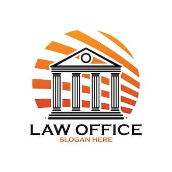 Design del logo del miele per l'azienda