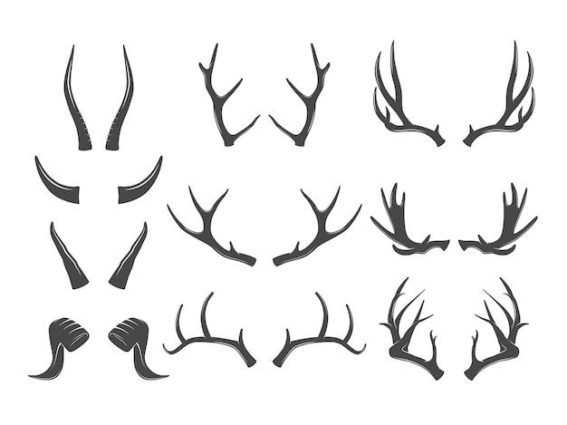 Icone di corna