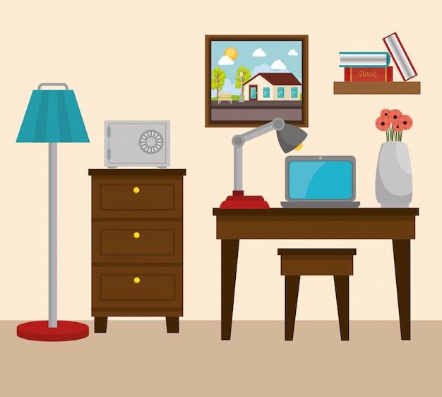 Design di prodotti e servizi alberghieri