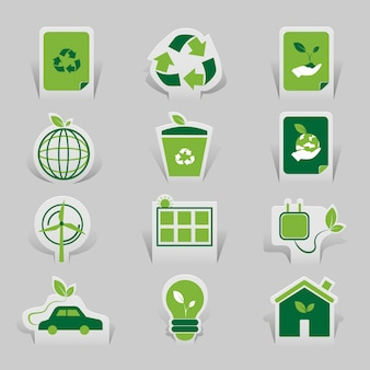 Icona ambientale