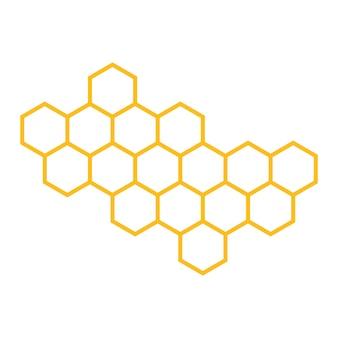 Icona a nido d'ape