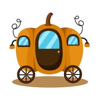 Illustrazione di trasporto