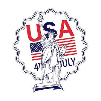 Festa dell'indipendenza 4 luglio