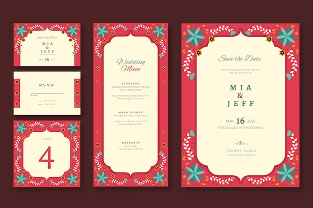 Cancelleria per matrimoni indiana