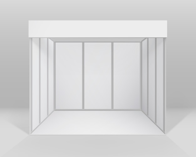 Stand standard per presentazioni