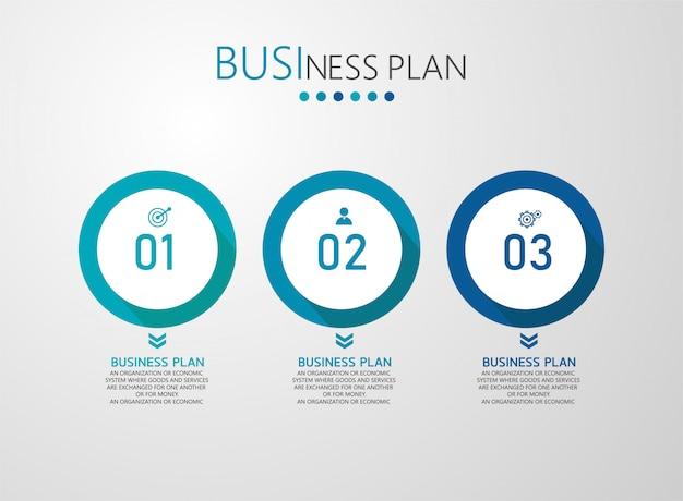 L'infografica può essere utilizzata per processi, presentazioni, layout, banner, informazioni grafiche.