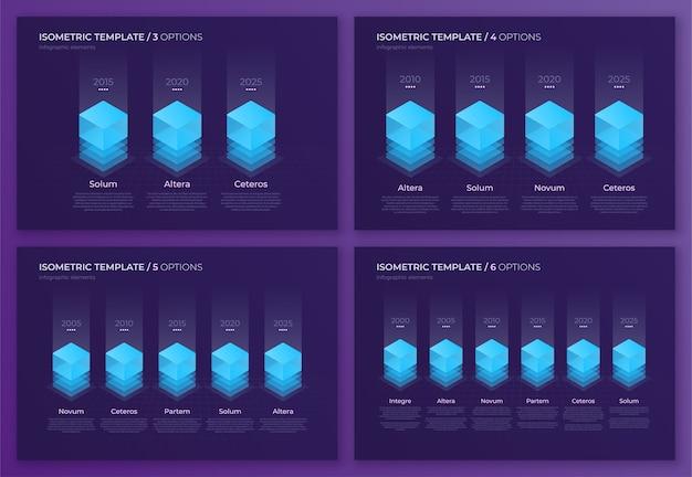 Progettazione di elementi di infografica