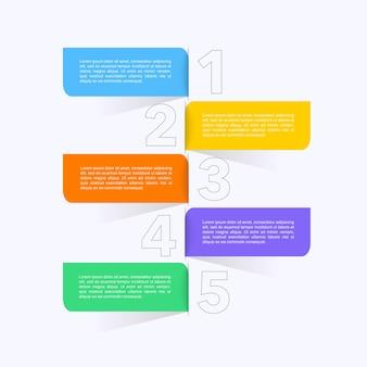 Presentazioni infografiche.