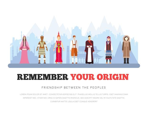 Giornata internazionale dei popoli indigeni del mondo