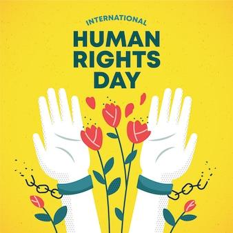 Giornata internazionale dei diritti umani