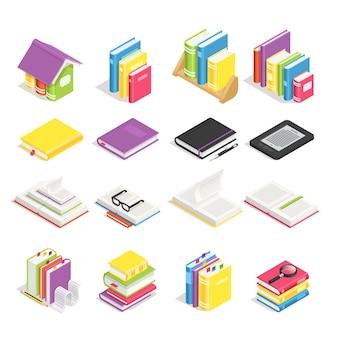 Libri isometrici