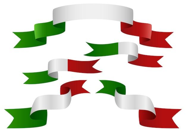 Insegne dell'italia