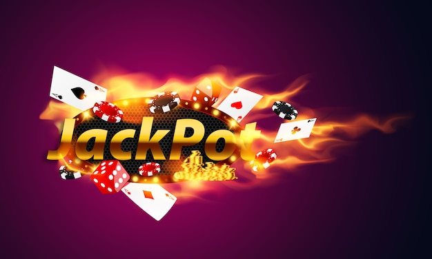 Concetto di celebrazione del partito vincitore del jackpot. casinò online. slot machine, gettoni che gettano gettoni realistici per il gioco d'azzardo, contanti per roulette o poker,