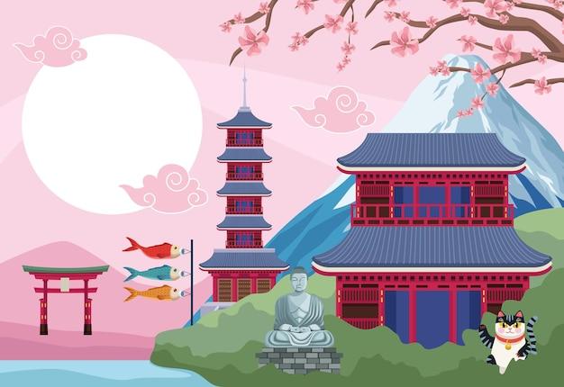 Scena culturale giapponese