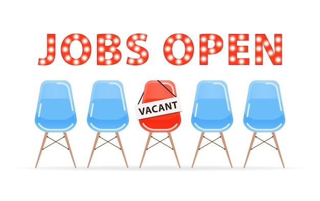 Lavori aperti cacciatori di teste stiamo assumendo posti vacanti reclutamento aperto