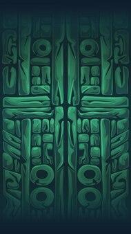 Sciamani della giungla