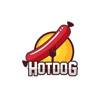 Logo cibo spazzatura