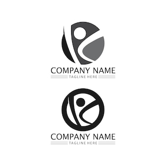 K logo design k lettera carattere concept business logo vettoriale e design iniziale della società
