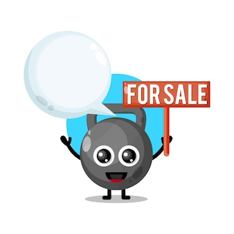 Palla kate in vendita simpatica mascotte personaggio