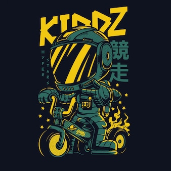 Kiddz astro
