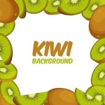 Cornice kiwi