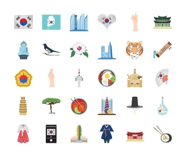 Cultura coreana tradizionale