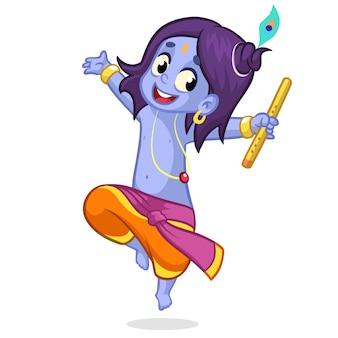 Krishna kid