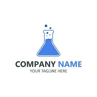 Logo dell'elemento di laboratorio