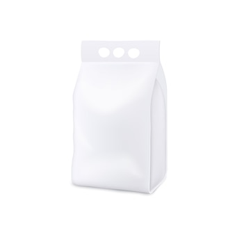 Detersivo per bucato stand up pouch package