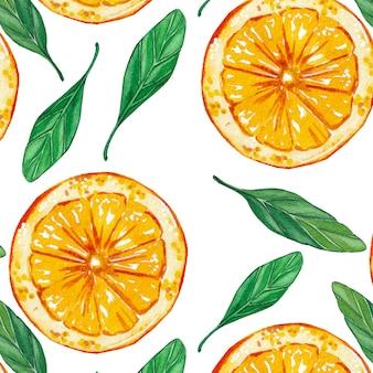 Modello di limoni
