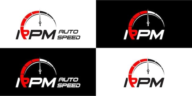 Lettera una tecnologia aziendale per il design del logo in stile contorno lineare