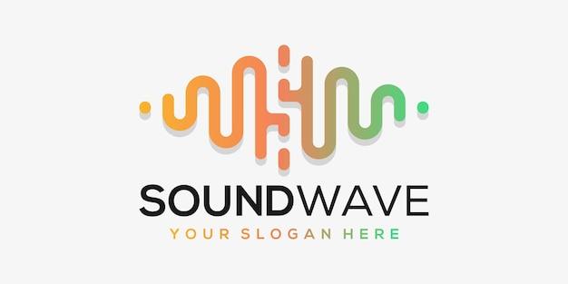 Lettera s con impulso. elemento accordo. modello di logo musica elettronica, equalizzatore, negozio, musica da dj, discoteca, discoteca.