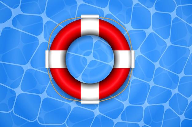 Equipaggiamento di salvataggio del bagnino