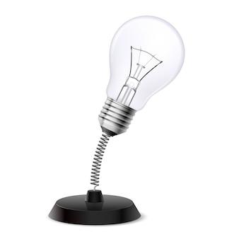Ricordo della lampadina