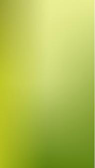 Sfondo di carta da parati sfumata verde lime, verde, giallo verde