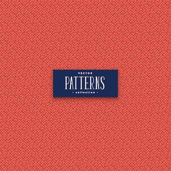 Linea arte seamless pattern