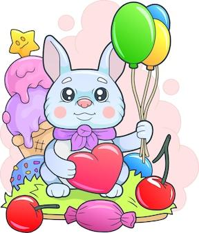 Piccolo coniglio