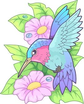 Piccolo colibrì