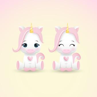 Piccoli unicorni