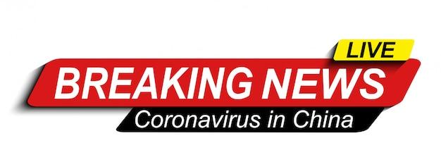 Ultime notizie dal vivo su coronavirus