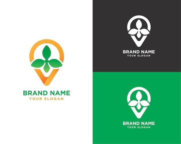 Sede stabilimenti logo aziendale