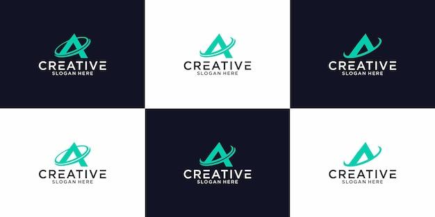Logo un design grafico del marchio per altri usi è molto adatto