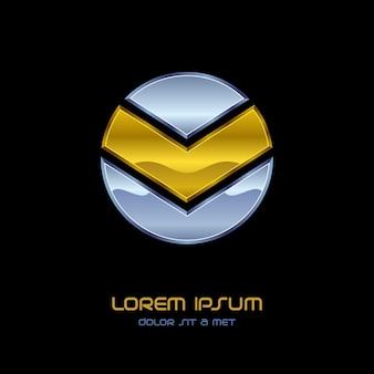 Logo aziendale design.