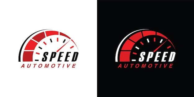 Design del logo per il settore automobilistico