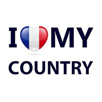 Logo patriot